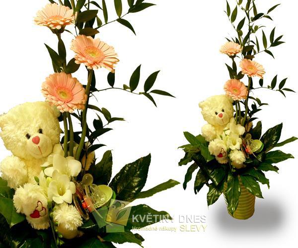 Miminka id kvetiny 82 k narození miminka kytice k narození miminka